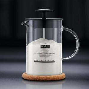 BODUM Latteo Milchaufschäumer