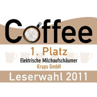 Coffee Leserwahl 2011