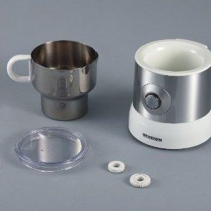 Severin SM 9684 Milchaufschäumer Bestandteile